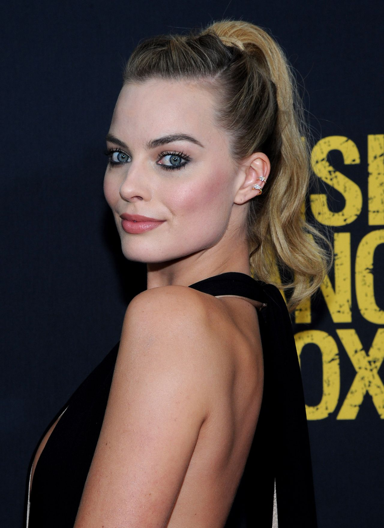 margot robbie - photo #42