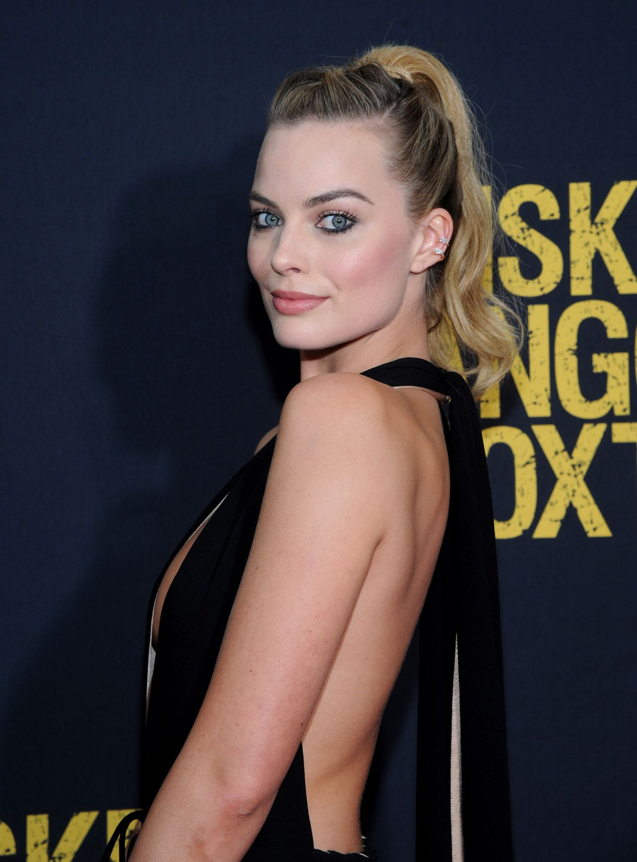 margot robbie - photo #27