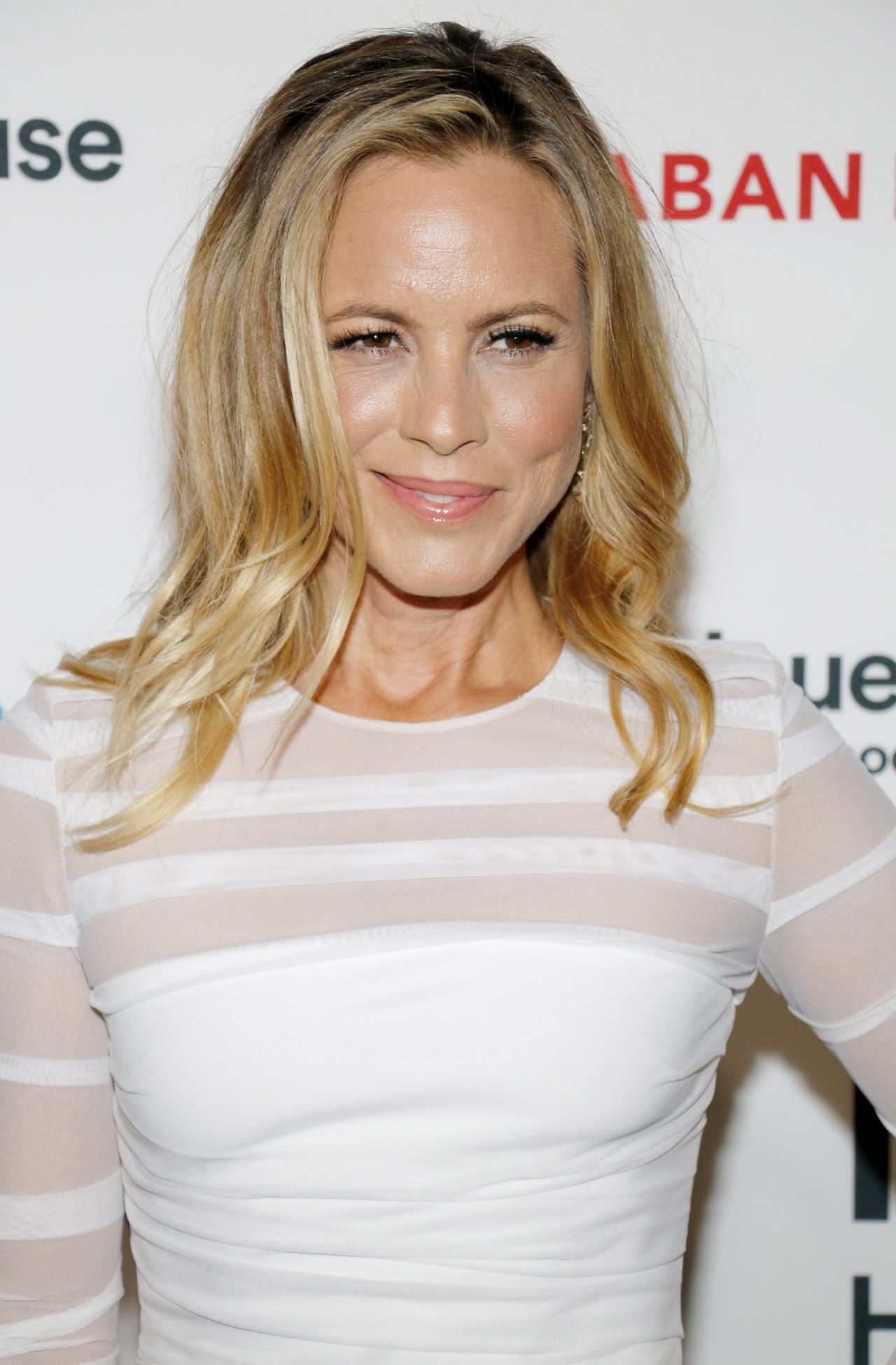 Maria Bello The Confirmation Premiere In Hollywood 3