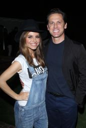 Maria Menounos - Book Party for