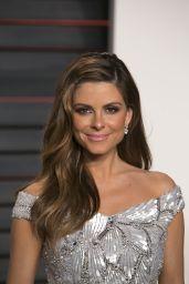 Maria Menounos – Vanity Fair Oscar 2016 Party in Beverly Hills, CA
