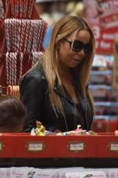 Mariah Carey - Hamley