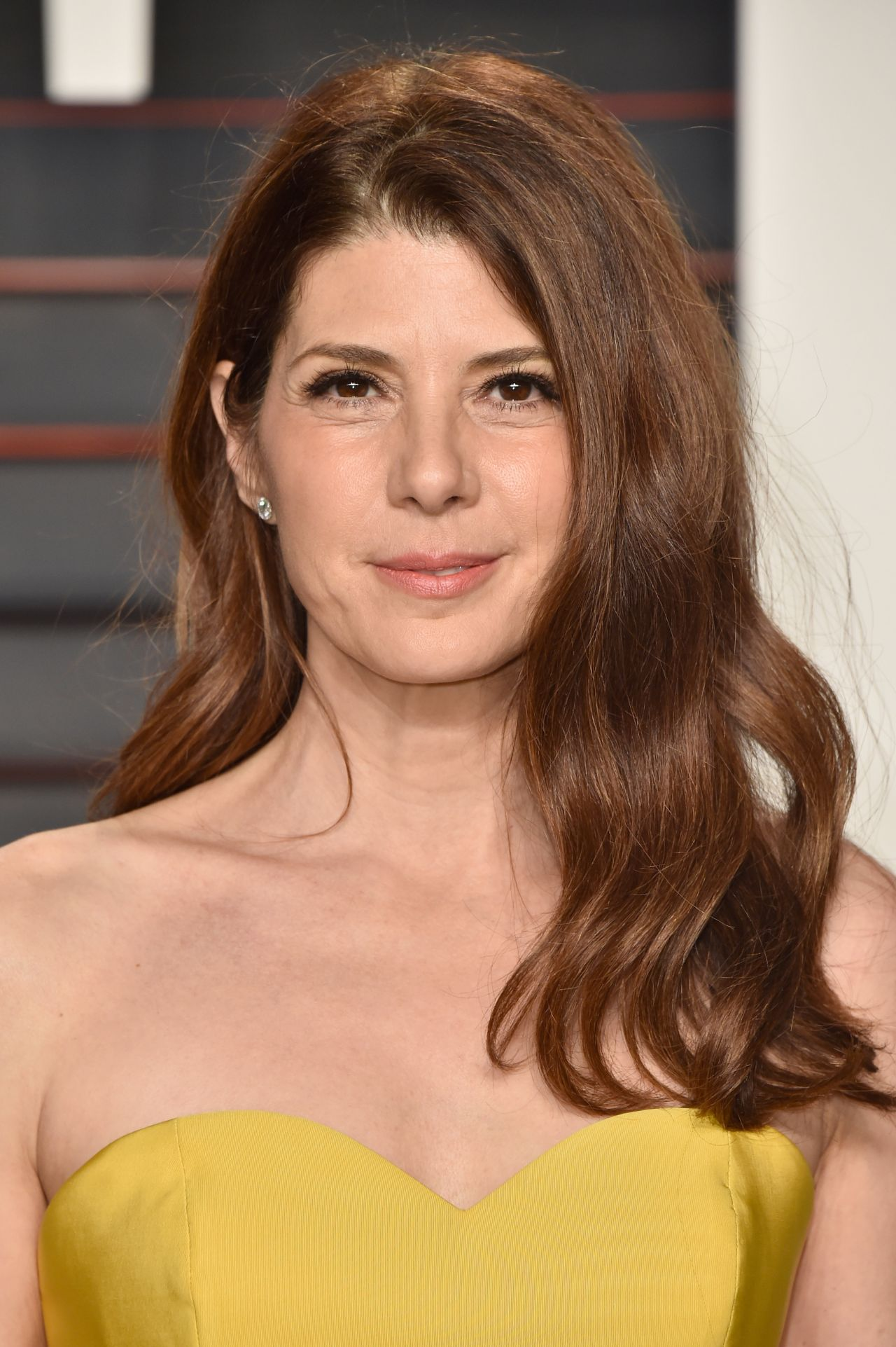 Marisa Tomei 2016 Vanity Fair Oscar Party