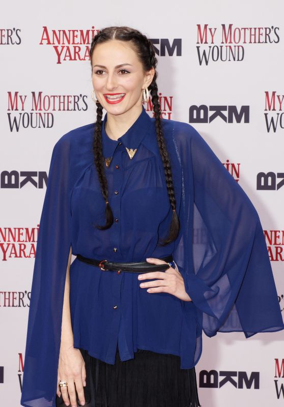 Marla Blumenblatt – 'My Mothers Wound' German Premiere in Berlin
