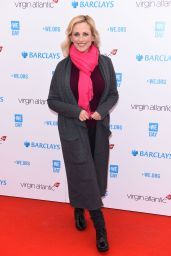 Marlee Matlin - We Day UK 2016 Held at SSE Arena Wembley, London