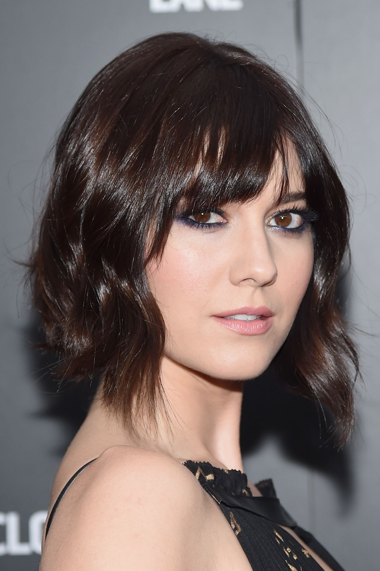 Mary Elizabeth Winstead 10 Cloverfield Lane Premiere