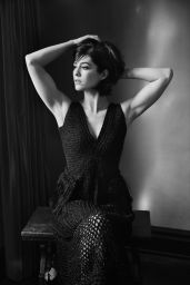 Mary Elizabeth Winstead - Interview Magazine March 2016