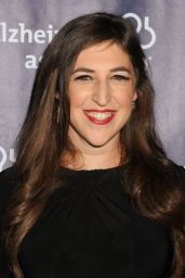 Mayim Bialik - 2016 Night At Sardi
