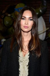 Megan Fox – WonderCon in Los Angeles Part II 3/25/2016
