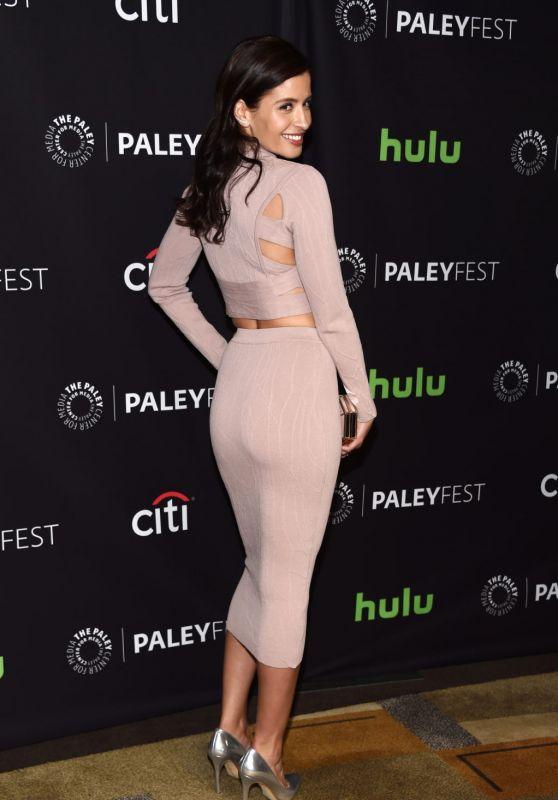 Mercedes Masohn - 33rd Annual PaleyFest Fear The Walking Dead Event in Hollywood