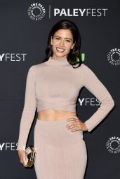 Mercedes Masohn - 33rd Annual PaleyFest Fear The Walking Dead Event in Hollywood