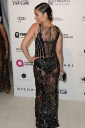 Meta Golding – 2016 Elton John Academy Awards Viewing Party