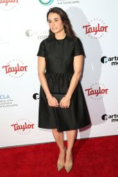Mia Maestro - UCLA Institute of the Environment and Sustainability Gala in Beverly Hills 3/24/2016