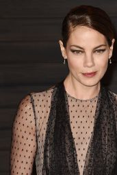 Michelle Monaghan – 2016 Vanity Fair Oscar Party in Beverly Hills, CA