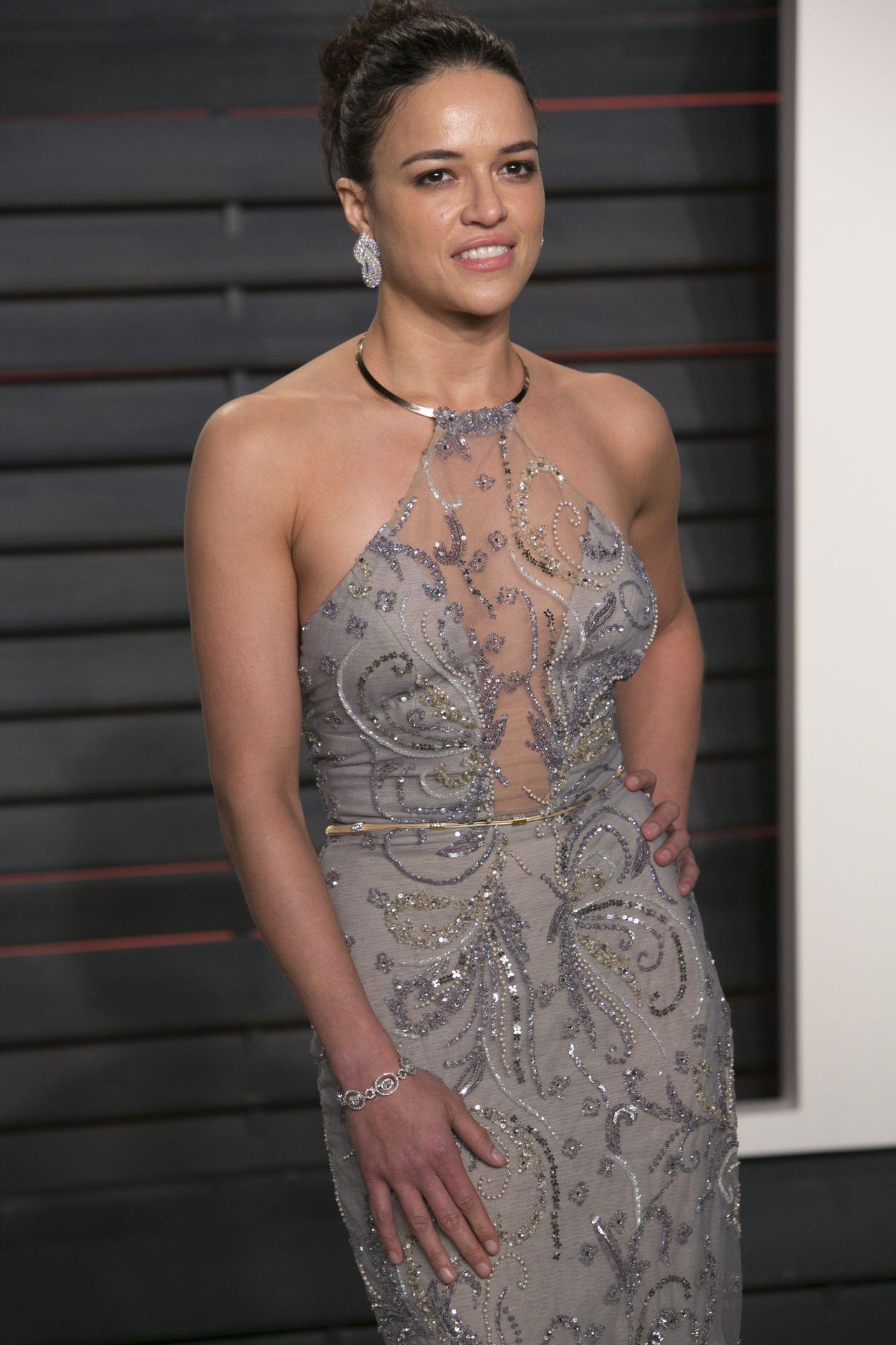 Michelle Rodriguez Lat...