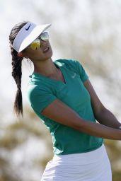 Michelle Wie - LPGA JTBC Founders Cup in Phoenix 3/17/2016
