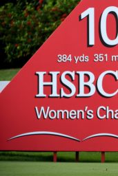 Michelle Wie – Pro-Am Event Prior to the HSBC Women's Champions in Singapore 3/2/2016