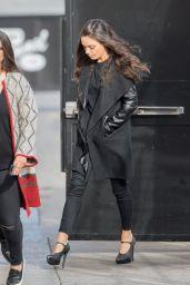 Mila Kunis Style - Leaving