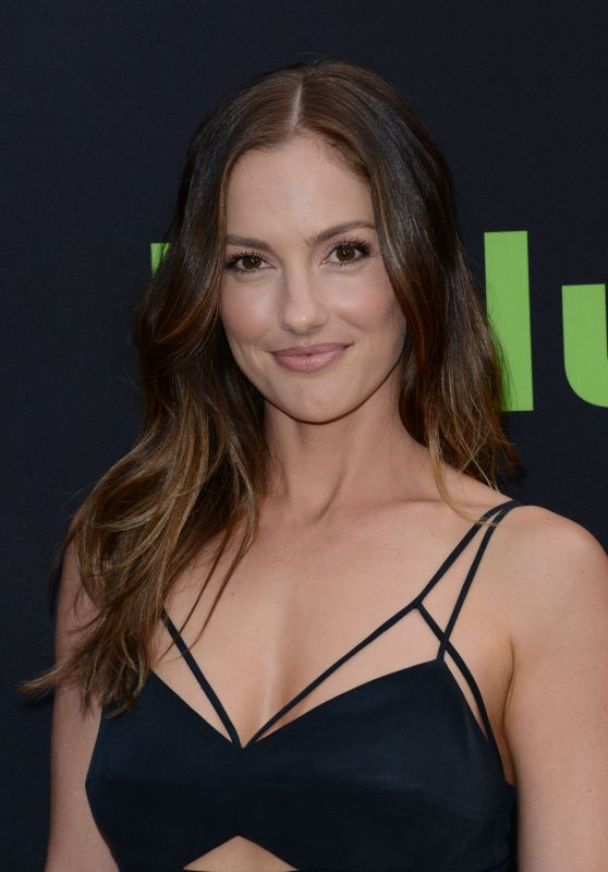 Minka Kelly – 'The Path' Premiere in Hollywood