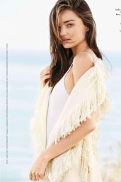 Miranda Kerr - Elle Magazine France, March 11, 2016 Issue