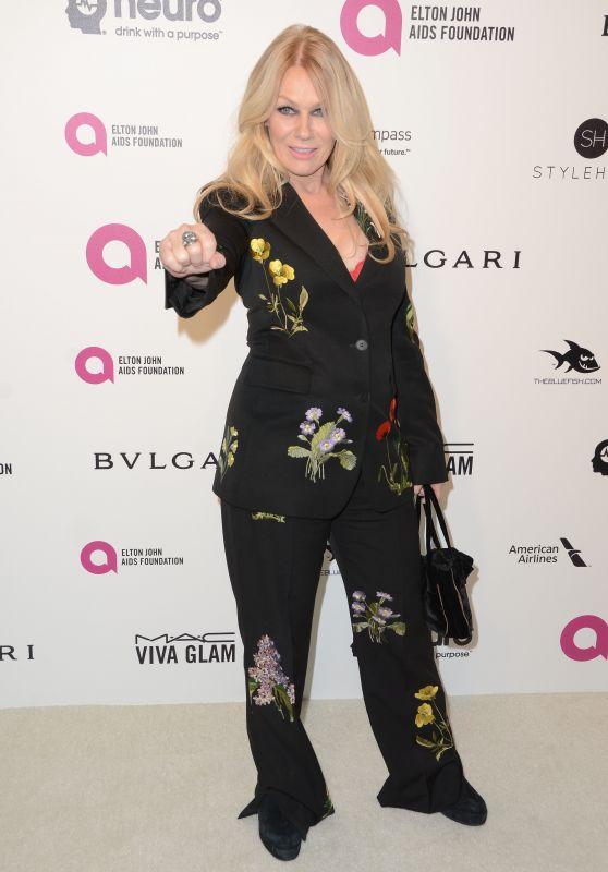Nancy Wilson – 2016 Elton John Academy Awards Viewing Party