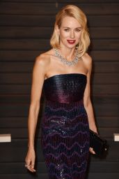 Naomi Watts – 2016 Vanity Fair Oscar Party in Beverly Hills, CA