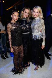 Naomi Watts, Maggie Q & Zoë Kravitz -