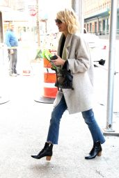 Naomi Watts - Out in New York City 3/22/2016