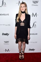 Nicola Peltz – Daily Front Row's Fashion Los Angeles Awards 2016 in Hollywood
