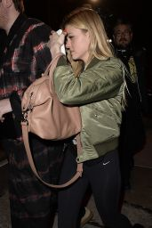 Nicola Peltz Night Out -  at Craig