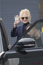 Nicole Kidman - Out in Sydney, Australia 3/23/2016