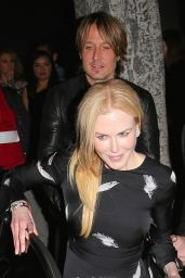 Nicole Kidman – Reese Witherspoon's 40th Birthday Party at the Warwick Nightclub in Los Angeles