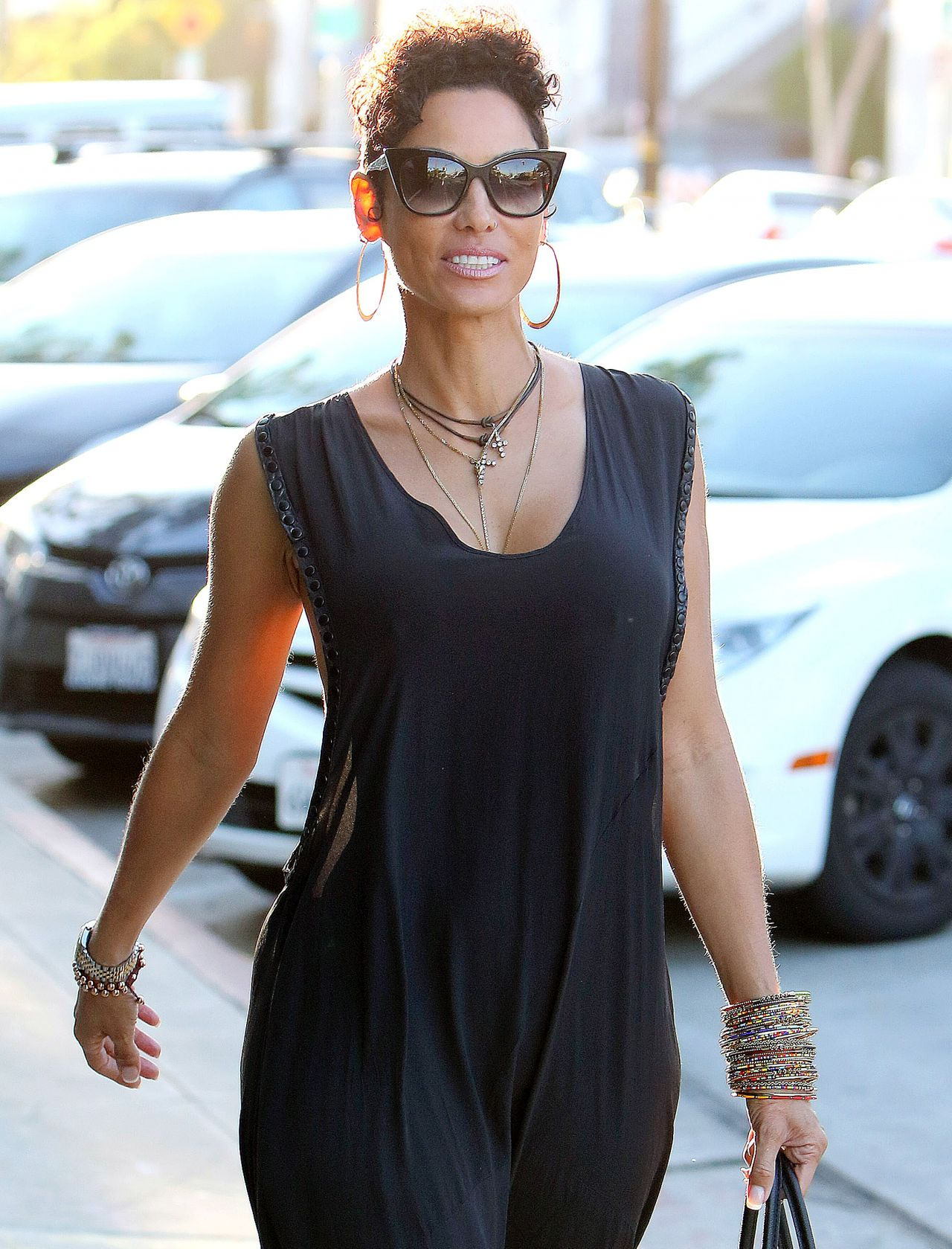 Nicole Murphy - Out in...