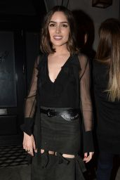 Olivia Culpo Night Out Style - at Craig