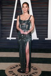 Olivia Munn – 2016 Vanity Fair Oscar Party in Beverly Hills, CA