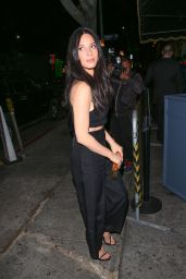 Olivia Munn – Reese Witherspoon's 40th Birthday Party at the Warwick Nightclub in Los Angeles