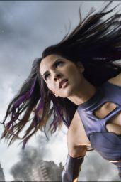 "Olivia Munn - ""X-Men: Apocalypse"" Promo Pics (2016)"