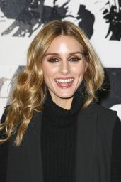 Olivia Palermo – Paul & Joe Fashion Show in Paris – Autumn Winter 2016