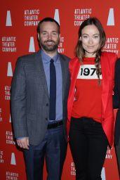Olivia Wilde - 2016 Atlantic Theater Company Actor