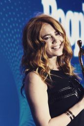 Palina Rojinski – PEOPLE Style Awards 2016 in München