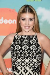 Paris Smith – 2016 Kids' Choice Awards in Inglewood, CA