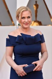 Patricia Arquette – Oscars 2016 in Hollywood, CA 2/28/2016