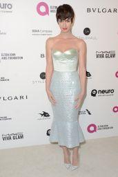 Paz Vega – 2016 Elton John Academy Awards Viewing Party