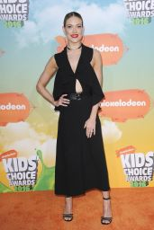 Peta Murgatroyd – 2016 Nickelodeon Kids' Choice Awards in Inglewood, CA