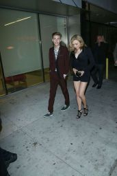 Peyton List at Boulevard 3 Nightclub in Los Angeles, CA March 2016
