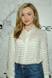 Peyton Roi List - Joe