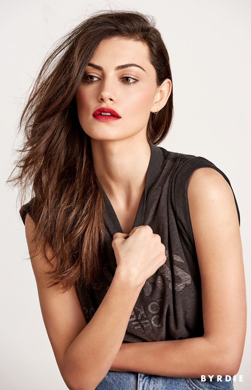 Picture of Phoebe Tonkin