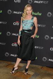 Portia de Rossi - 33rd Annual PaleyFest -