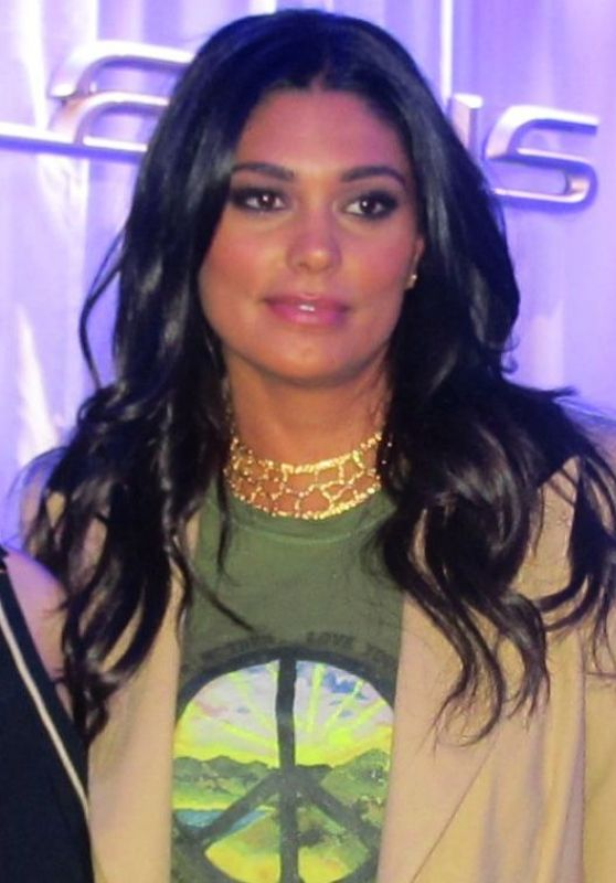 Rachel Roy Releases New Book