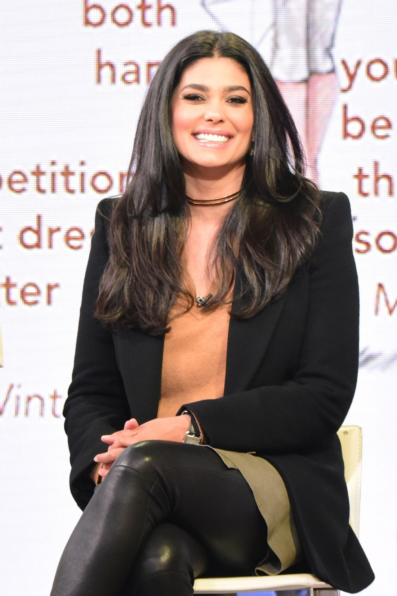 Rachel Roy Talks About Her New Book Design Your Life On Good